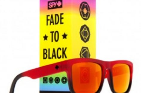 SPY Flashes Back With Psychedelic Fade to Black Collection