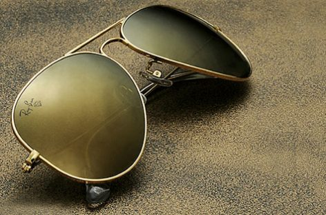 Exclusive Ray Ban Menswear Sunglasses 2015, Summer Spring Sunglasses Collection 2015