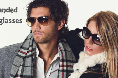 Best Branded Sunglasses for Men and Women in India