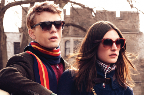 Latest Shades of Tommy Hilfiger Sunglasses Online in India