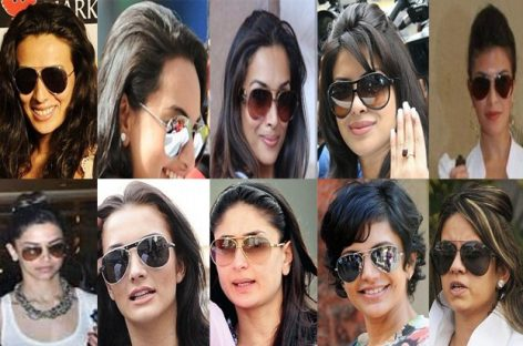 Keep Your Eyes Healthy By Wearing Stylish Sunglasses