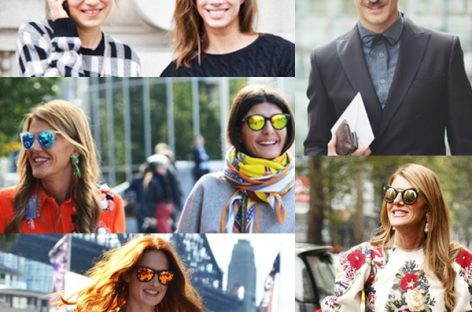 Mirror Sunglasses – Best Sunglasses to Protect your Eyes