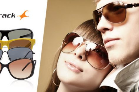 Style Yourself with the Newly Designed Fastrack Sunglasses