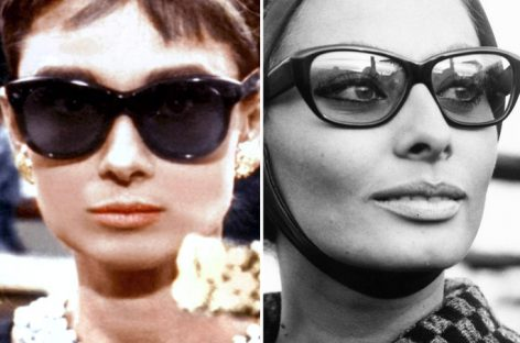 The Most Fashion and Iconic Sunglasses of 2016 Summer Trend