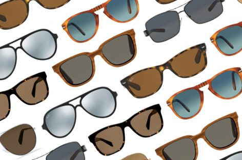Shop Our Top Picks of The Best Men's and Women's Sunglasses for The 2016