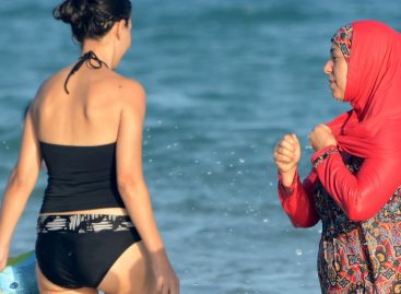 Burkini Ban Outrage Builds As Businessman Offers