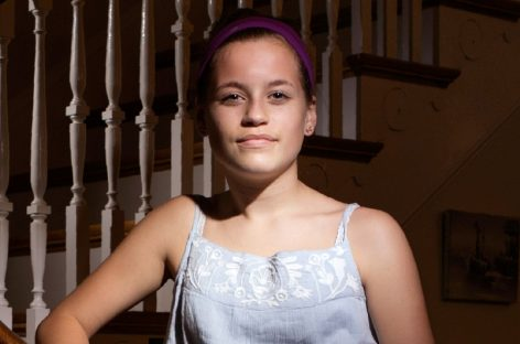 This Badass Sixth Grader Challenged Her School's Dress Code In The Best Way