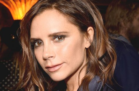 Victoria Beckham Wears Supreme x Louis Vuitton, In Case There Were Any Doubts That She's A Style Icon