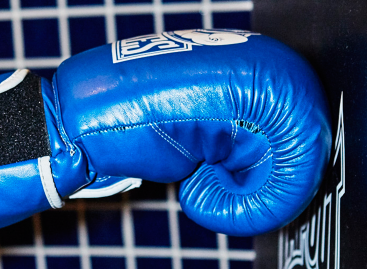 Female Boxer Fights For Her Right To Wear A Hijab In The Ring