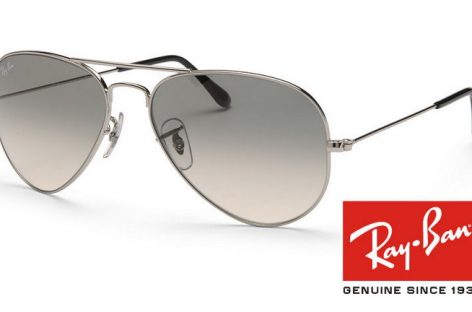 Ray Ban Sunglasses – absolutely good choice for summer