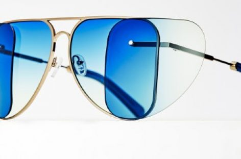 Sunglasses Review : Fakoshima x Manish Arora