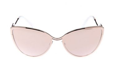 4 Pairs of the Most Universally Flattering Sunglasses