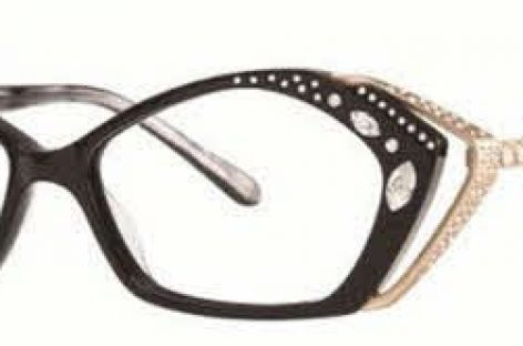 Jewelry for Your Eyes: Top 10 Eyeglasses and Sunglasses