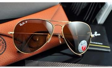 ray ban new polarized