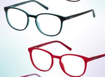 Let Your Youthful Radiance Shine Through with GUESS Specs