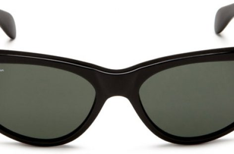 Ray-Ban Vagabond Cat Eye Sunglasses