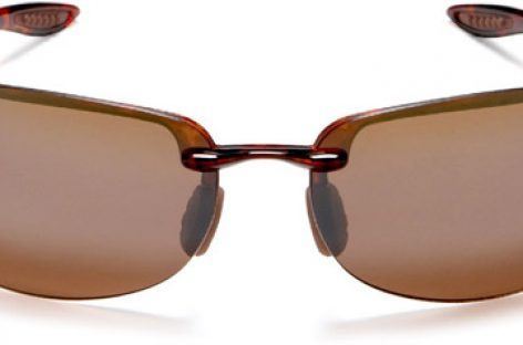 Maui Jim Sandy Beach Unisex Sunglasses