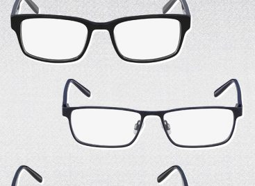 Inject Style into Your Eyewear Wardrobe with Joseph Abboud Specs