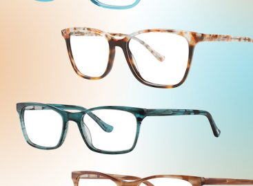 Elevate Your Style with kensie Specs